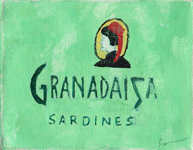 Granadaisa Sardines