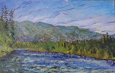 kennebago mountain 1996