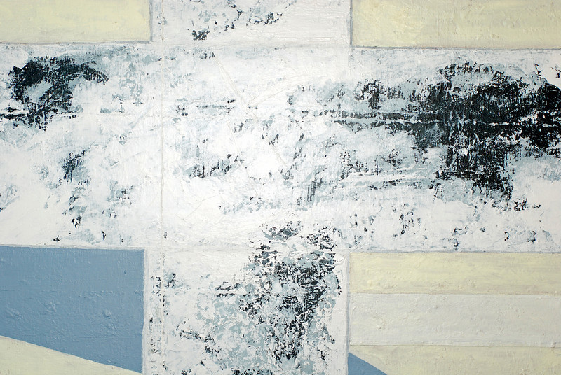 <center>Anamnesis detail All paintings © R. Meadows-Rogers</center>