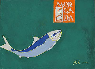 Da Morgada Sardines