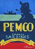 Pemco Smoked Sardines