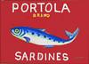 Portola Sardines
