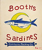 Booth's Sardines