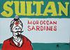 Sultan Moroccan Sardines