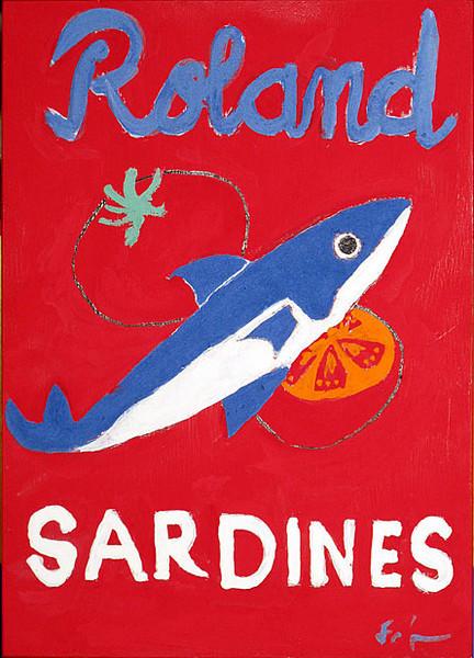 Roland Sardines in Tomato Sauce
