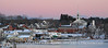 Damariscotta Dusk 10x20 copy