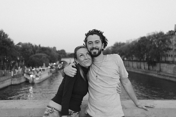 Paris And