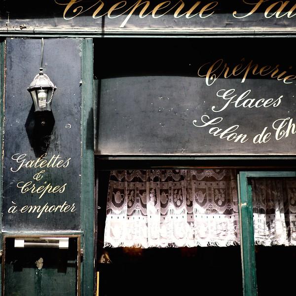 Paris Crêperie