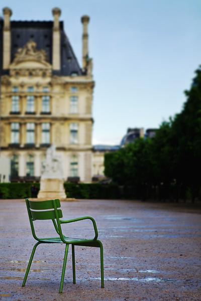 Louvre-Tuileries