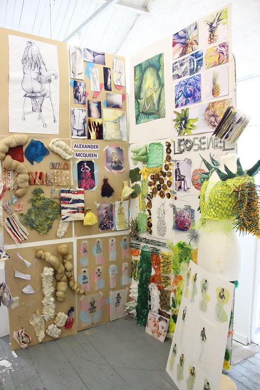 Textiles 2015