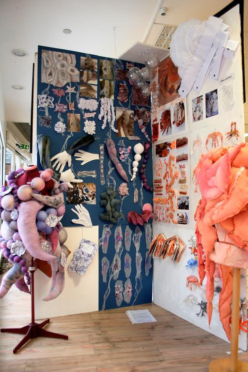 Textiles 2013
