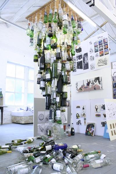 Holy Cross College Art & Design Exhibition 2016