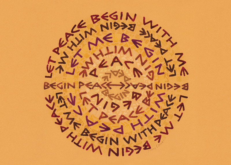 Begin Peace