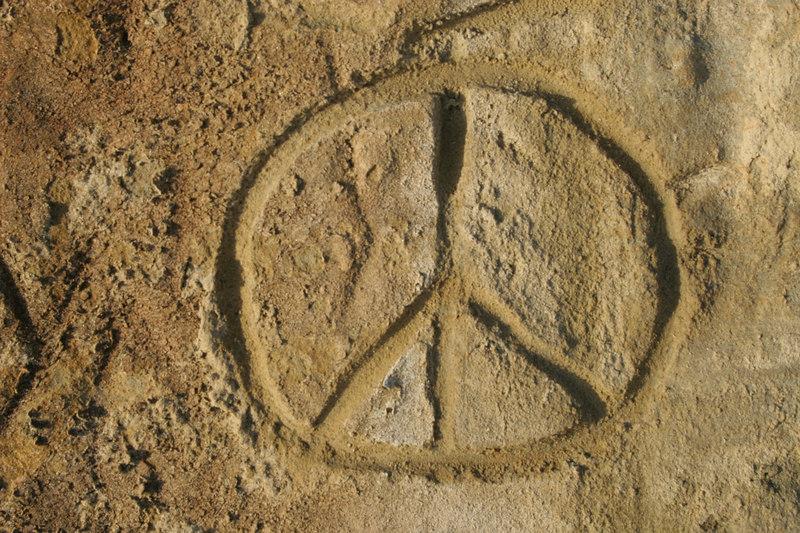 Peace H_9386
