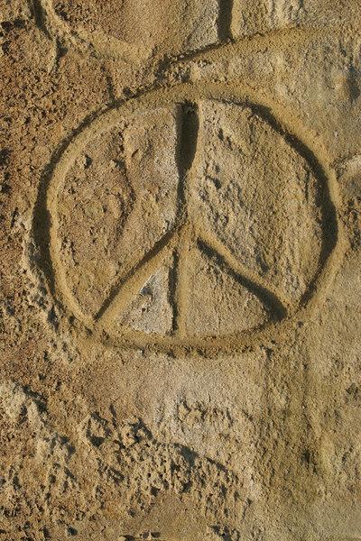 Peace V_9384