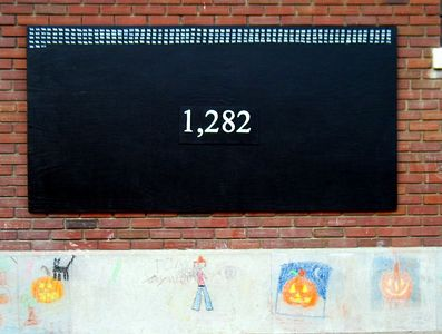"... as of December 10, 2004 ...""and counting...""  Roger Cutler, Artist"