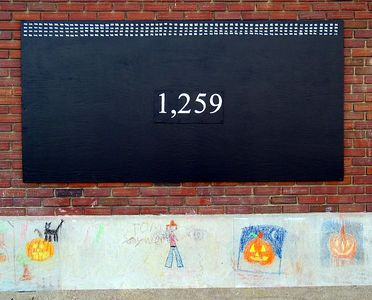 ...as of December 3, 2004...and counting...Roger Cutler, Artist