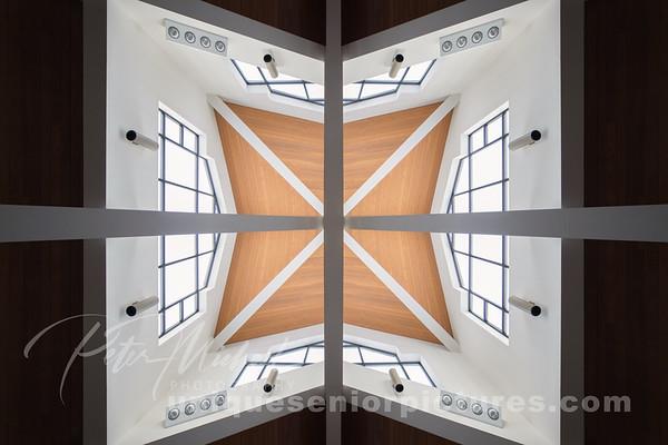 Architectural - Church