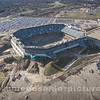 Prepping the Pontiac Silverdome for the implosion    SCM Demolition