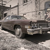 Eldorado  Cadillac Detroit MI.