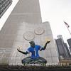 Detroit Lions - Spirit of Detroit - Jersey