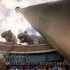 Detroit Tiger Wall Art Comerica Park Michigan