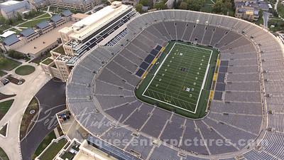 Notre-Dame-Indiana-stadium