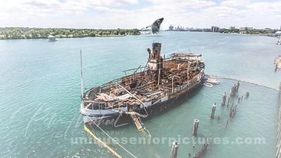 Boblo Meets Sea World - Detroit