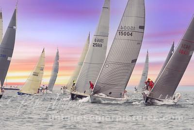 Morning-Sail