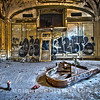lee plaza abandon ball room piano