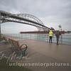 Blue Water Bridge Port Huron Michigan