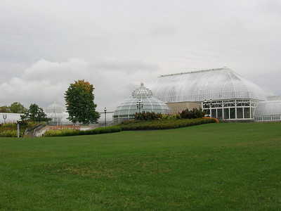 Phipps Conservatory Pittsburg