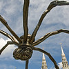 The Spider Takes Ottawa (original photo)