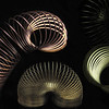 The Helix>The Slinky<br /> <br /> Challenge - Invention