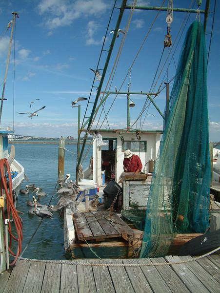 Ships and Boats