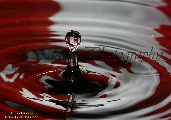Blood, Sweat, & Tears
