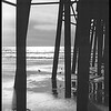 Oceanside Ca., Pier.