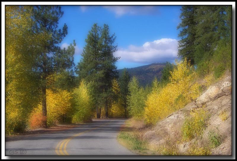 Houser Lake, Idaho