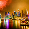 Singapore Photographic Painting Series-3