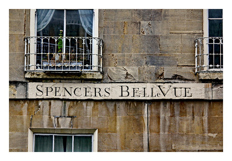Spencers Belle Vue Detail Bath