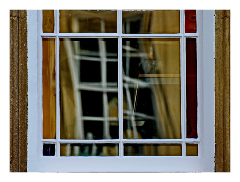 Window - Lansdown Hill