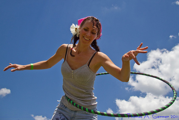 """<a href=""""http://www.soolahhoops.com"""">Soolah Hoops</a> at the Reggae Festival at Linganore Winery, in Mt. Airy, MD.  See more from this gallery at <a href=""""http://www.tagermer.com/Friends/Linganore-July-2011/18085875_G9ggZq"""">Linganore July 2011</a>."""