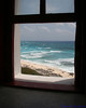 From the lighthouse at Faro Celarain, the southern most point of Cozumel.