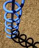 Playground spiral