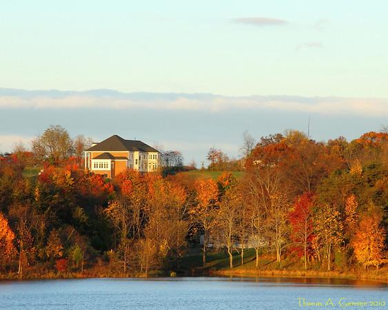 Little Seneca Lake, Boyds, MD