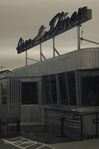 Aero Diner, Windham