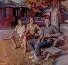Kelley Family 1964