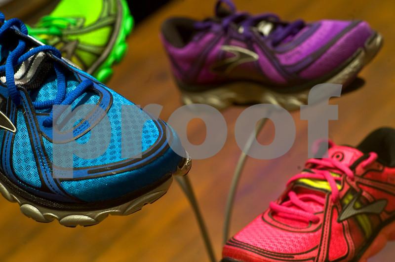 """""""A Shoe In"""""""