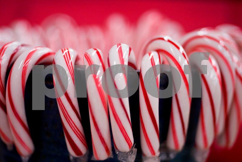 """Christmas Canes"""