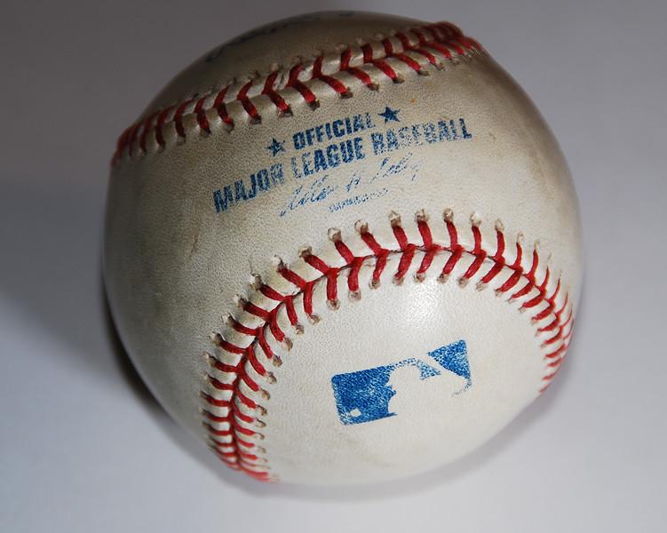 * Official *<br /> Major league Baseball